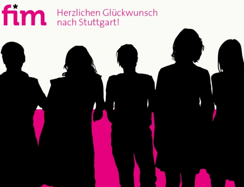 Businessfrauen setzen neue Akzente in der Leitung der Regionalgruppe Stuttgart