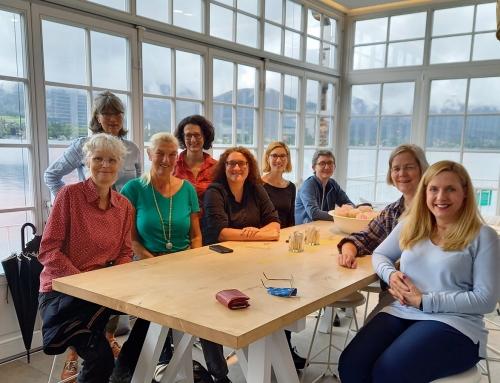 Hamburg besucht München: fim goes Mountain mit überregionaler Beteiligung
